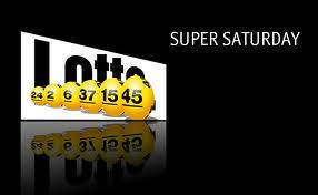Zaterdag Super Lotto