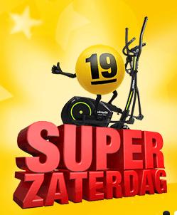 Lotto Super Zaterdag