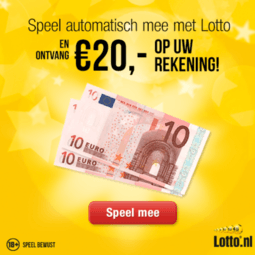 Super Zaterdag Lotto