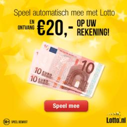 Super Zaterdag Lotto